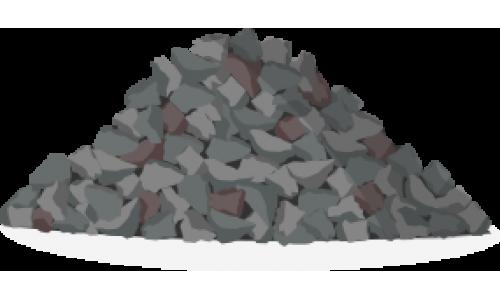 Щебінь фракція 20-40 мм