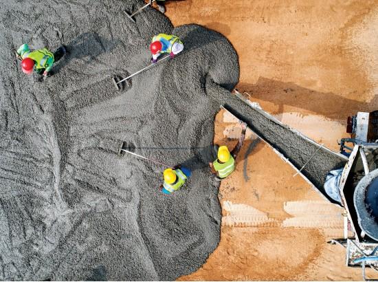 Замовити бетон